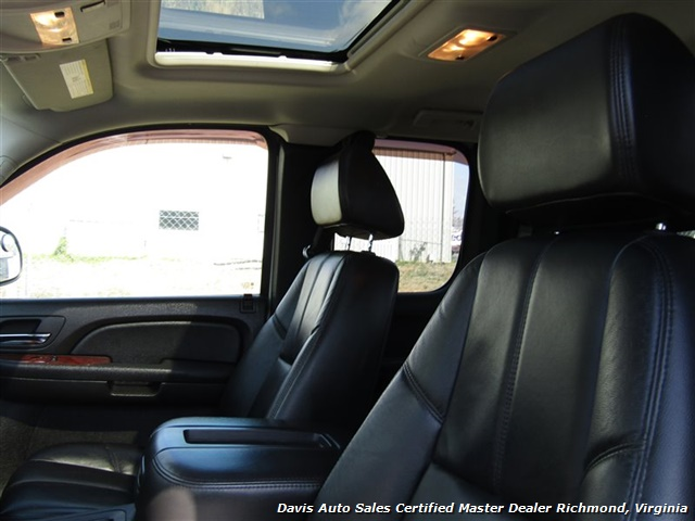 2009 GMC Sierra 1500 SLT Lifted 4X4 Extended Quad Cab Short Bed - Photo 8 - Richmond, VA 23237