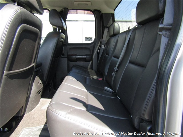 2009 GMC Sierra 1500 SLT Lifted 4X4 Extended Quad Cab Short Bed - Photo 29 - Richmond, VA 23237