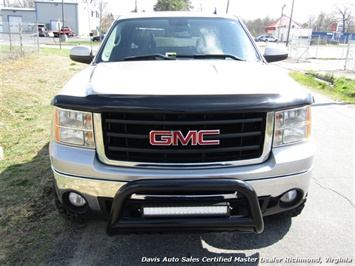 2009 GMC Sierra 1500 SLT Lifted 4X4 Extended Quad Cab Short Bed - Photo 38 - Richmond, VA 23237