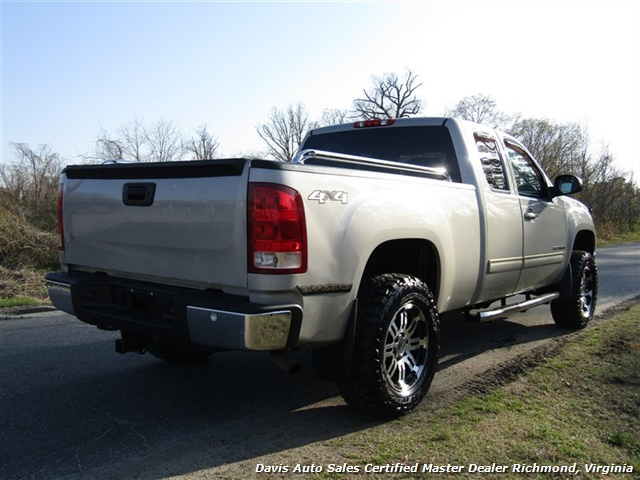 2009 GMC Sierra 1500 SLT Lifted 4X4 Extended Quad Cab Short Bed - Photo 12 - Richmond, VA 23237