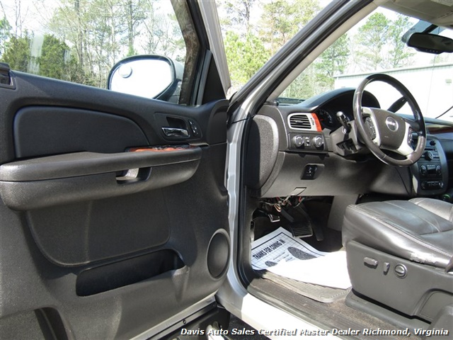 2009 GMC Sierra 1500 SLT Lifted 4X4 Extended Quad Cab Short Bed - Photo 5 - Richmond, VA 23237