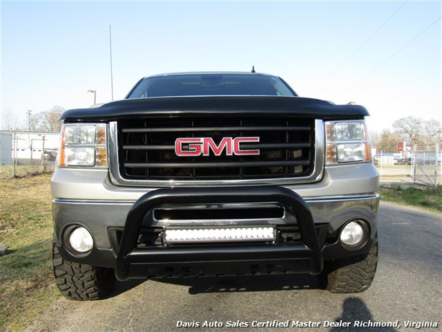 2009 GMC Sierra 1500 SLT Lifted 4X4 Extended Quad Cab Short Bed - Photo 15 - Richmond, VA 23237