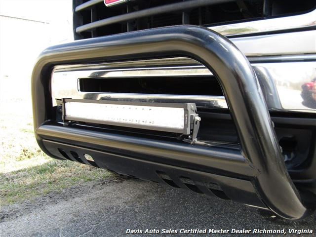 2009 GMC Sierra 1500 SLT Lifted 4X4 Extended Quad Cab Short Bed - Photo 39 - Richmond, VA 23237