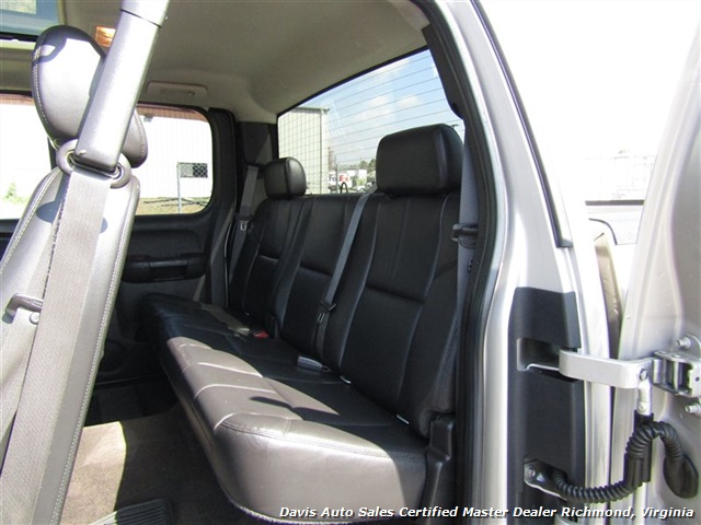 2009 GMC Sierra 1500 SLT Lifted 4X4 Extended Quad Cab Short Bed - Photo 28 - Richmond, VA 23237
