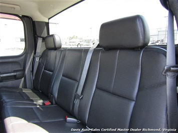 2009 GMC Sierra 1500 SLT Lifted 4X4 Extended Quad Cab Short Bed - Photo 9 - Richmond, VA 23237