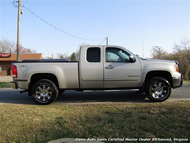 2009 GMC Sierra 1500 SLT Lifted 4X4 Extended Quad Cab Short Bed - Photo 13 - Richmond, VA 23237