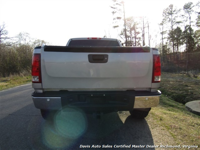 2009 GMC Sierra 1500 SLT Lifted 4X4 Extended Quad Cab Short Bed - Photo 4 - Richmond, VA 23237