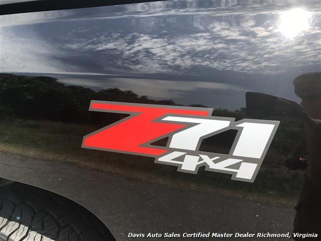 2007 Chevrolet Silverado 1500 LT Z71 Off Road 4X4 Crew Cab Short Bed - Photo 4 - Richmond, VA 23237