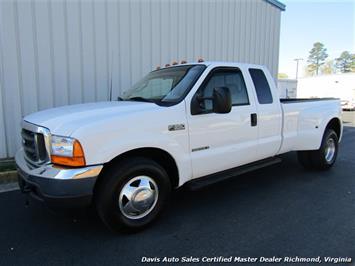 2003 Ford F-350 Super Duty Lariat 7.3 Diesel DRW SuperCab Long Bed Truck