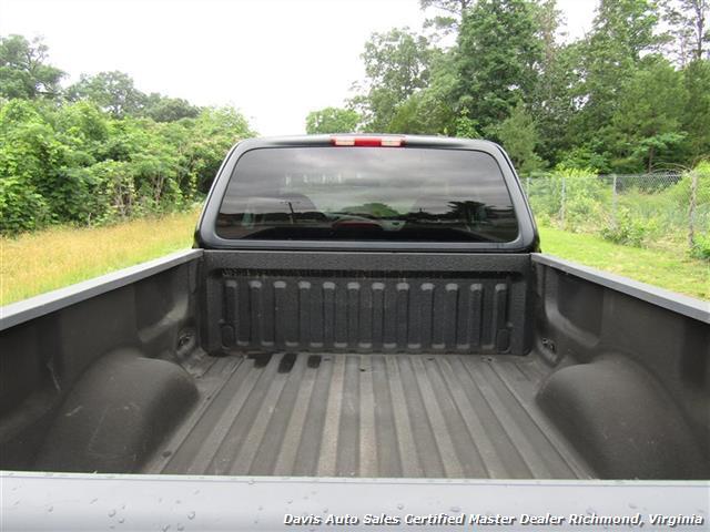 1999 Ford F-150 XLT 4X4 Off Road Quad Cab Short Bed - Photo 5 - Richmond, VA 23237