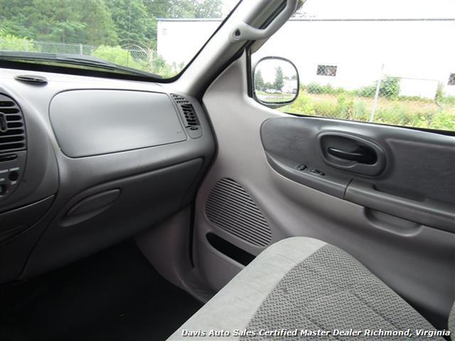 1999 Ford F-150 XLT 4X4 Off Road Quad Cab Short Bed - Photo 22 - Richmond, VA 23237