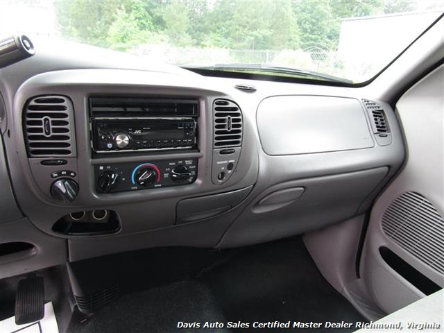 1999 Ford F-150 XLT 4X4 Off Road Quad Cab Short Bed - Photo 17 - Richmond, VA 23237