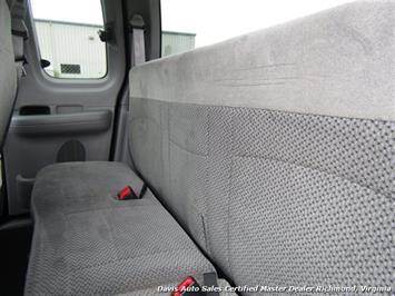 1999 Ford F-150 XLT 4X4 Off Road Quad Cab Short Bed - Photo 21 - Richmond, VA 23237