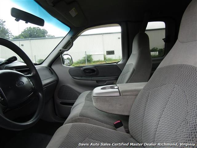 1999 Ford F-150 XLT 4X4 Off Road Quad Cab Short Bed - Photo 16 - Richmond, VA 23237