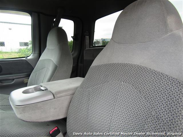 1999 Ford F-150 XLT 4X4 Off Road Quad Cab Short Bed - Photo 23 - Richmond, VA 23237