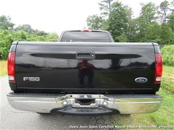 1999 Ford F-150 XLT 4X4 Off Road Quad Cab Short Bed - Photo 4 - Richmond, VA 23237