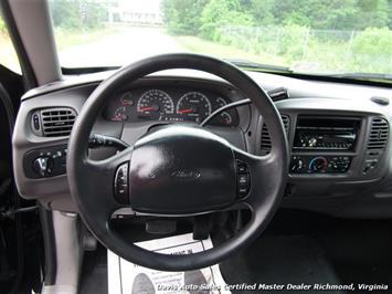 1999 Ford F-150 XLT 4X4 Off Road Quad Cab Short Bed - Photo 8 - Richmond, VA 23237