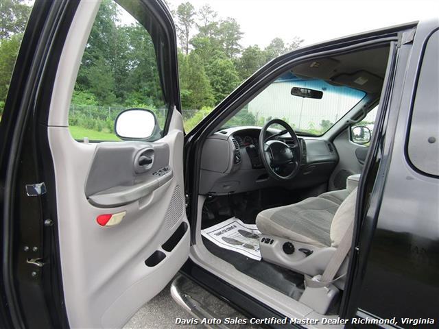 1999 Ford F-150 XLT 4X4 Off Road Quad Cab Short Bed - Photo 6 - Richmond, VA 23237