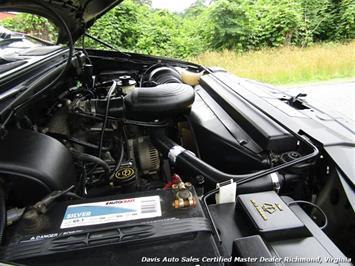 1999 Ford F-150 XLT 4X4 Off Road Quad Cab Short Bed - Photo 28 - Richmond, VA 23237