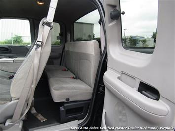 1999 Ford F-150 XLT 4X4 Off Road Quad Cab Short Bed - Photo 18 - Richmond, VA 23237