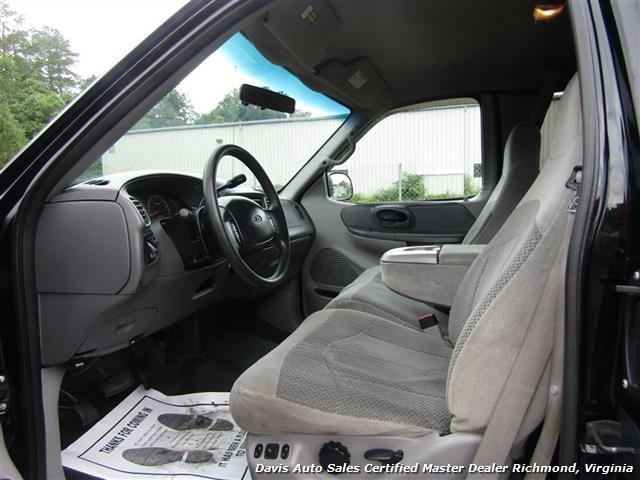 1999 Ford F-150 XLT 4X4 Off Road Quad Cab Short Bed - Photo 7 - Richmond, VA 23237