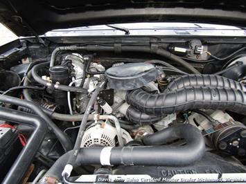 1995 Ford Bronco Eddie Bauer 4X4 OBS Old School Classic - Photo 12 - Richmond, VA 23237