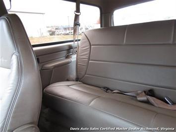 1995 Ford Bronco Eddie Bauer 4X4 OBS Old School Classic - Photo 7 - Richmond, VA 23237