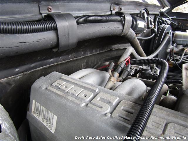 1995 Ford Bronco Eddie Bauer 4X4 OBS Old School Classic - Photo 13 - Richmond, VA 23237