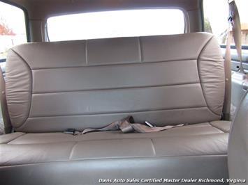 1995 Ford Bronco Eddie Bauer 4X4 OBS Old School Classic - Photo 15 - Richmond, VA 23237