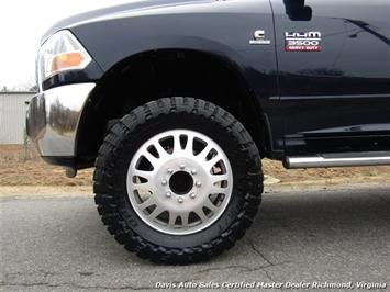 2012 Dodge Ram 3500 HD SLT Cummins Diesel Lifted 4X4 Dually Crew Cab - Photo 10 - Richmond, VA 23237