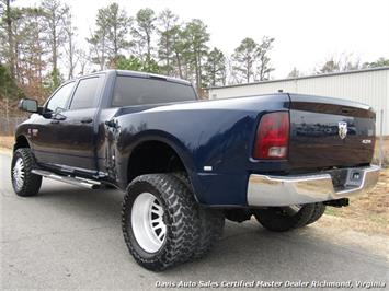2012 Dodge Ram 3500 HD SLT Cummins Diesel Lifted 4X4 Dually Crew Cab - Photo 3 - Richmond, VA 23237