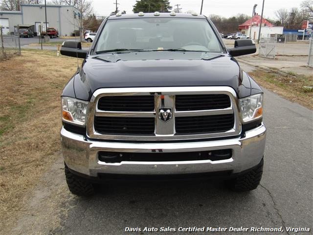 2012 Dodge Ram 3500 HD SLT Cummins Diesel Lifted 4X4 Dually Crew Cab - Photo 29 - Richmond, VA 23237