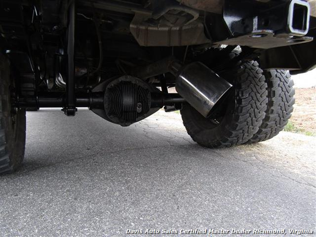 2012 Dodge Ram 3500 HD SLT Cummins Diesel Lifted 4X4 Dually Crew Cab - Photo 23 - Richmond, VA 23237