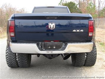 2012 Dodge Ram 3500 HD SLT Cummins Diesel Lifted 4X4 Dually Crew Cab - Photo 4 - Richmond, VA 23237
