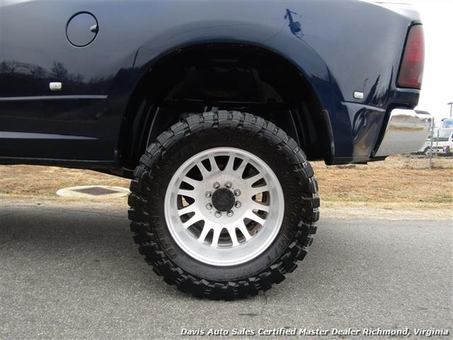 2012 Dodge Ram 3500 HD SLT Cummins Diesel Lifted 4X4 Dually Crew Cab - Photo 31 - Richmond, VA 23237