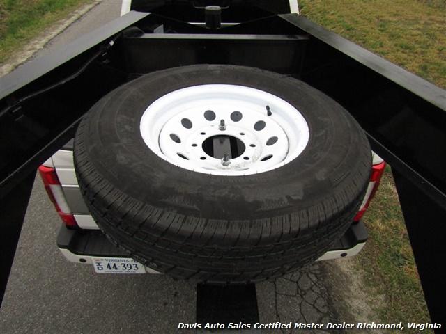 2016 Delta Manufacturing Gooseneck HD Equipment Car Truck 24 Foot Trailer - Photo 19 - Richmond, VA 23237