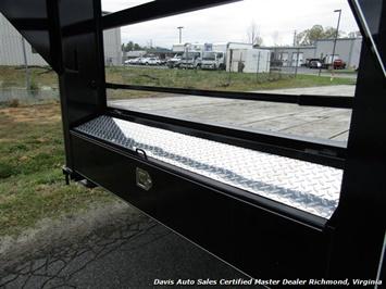 2016 Delta Manufacturing Gooseneck HD Equipment Car Truck 24 Foot Trailer - Photo 18 - Richmond, VA 23237