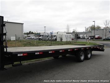 2016 Delta Manufacturing Gooseneck HD Equipment Car Truck 24 Foot Trailer - Photo 4 - Richmond, VA 23237