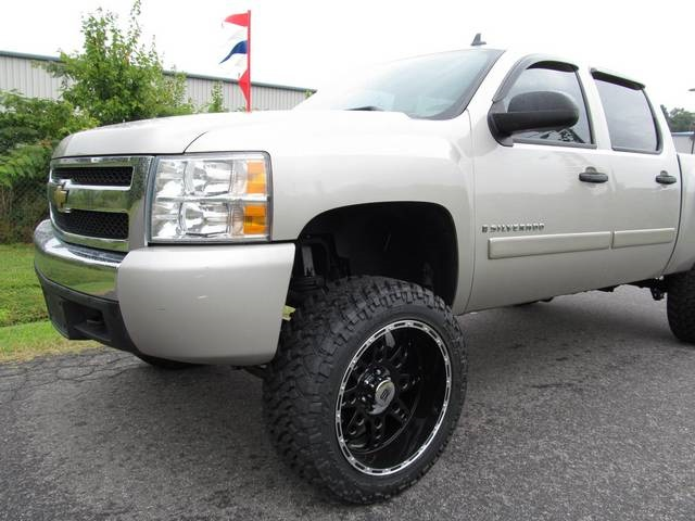 2008 chevrolet silverado 1500 lt1 sold. Black Bedroom Furniture Sets. Home Design Ideas