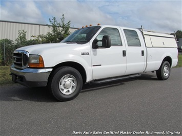 2000 Ford F-350 Super Duty XL Truck