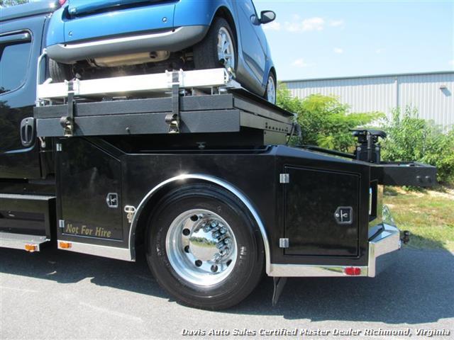 2017 Custom Lift Hauling Rack Aluminum Automatic System For UTV ATV Golf Cart - Photo 3 - Richmond, VA 23237