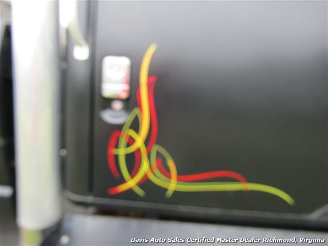 1996 International 4700 Navistar Custom Crew Cab Hauler Bed Monster Super - Photo 21 - Richmond, VA 23237