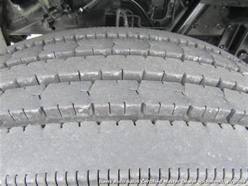 1996 International 4700 Navistar Custom Crew Cab Hauler Bed Monster Super - Photo 10 - Richmond, VA 23237