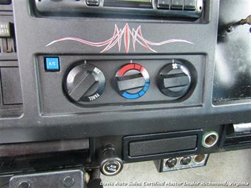 1996 International 4700 Navistar Custom Crew Cab Hauler Bed Monster Super - Photo 37 - Richmond, VA 23237