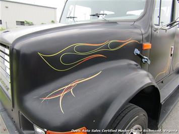 1996 International 4700 Navistar Custom Crew Cab Hauler Bed Monster Super - Photo 29 - Richmond, VA 23237