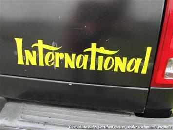 1996 International 4700 Navistar Custom Crew Cab Hauler Bed Monster Super - Photo 5 - Richmond, VA 23237