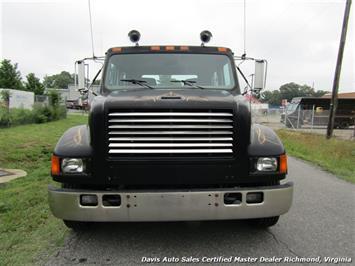 1996 International 4700 Navistar Custom Crew Cab Hauler Bed Monster Super - Photo 27 - Richmond, VA 23237