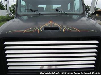 1996 International 4700 Navistar Custom Crew Cab Hauler Bed Monster Super - Photo 28 - Richmond, VA 23237