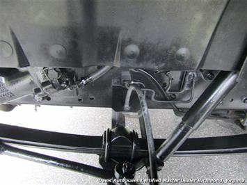 1996 International 4700 Navistar Custom Crew Cab Hauler Bed Monster Super - Photo 19 - Richmond, VA 23237