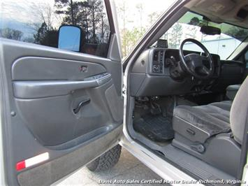 2005 GMC Sierra 2500 HD SLT Duramax Diesel LLY 4X4 Crew Cab Short Bed - Photo 5 - Richmond, VA 23237